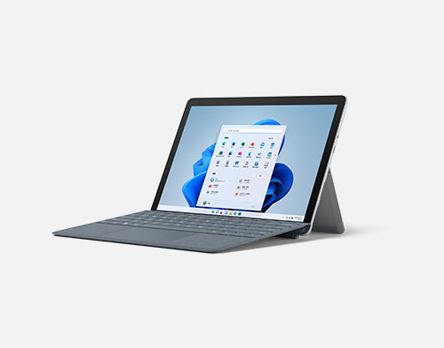 Pro 家族 - Surface Go 3